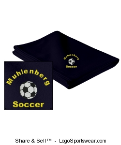 Atlas Stadium Throw Blanket Design Zoom